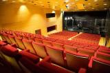 Sortida al teatre amb els alumnes i parelles lingüístiques de Castellbisbal