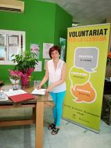 La Unió de Botiguers de Montornès amb el Voluntariat per la llengua
