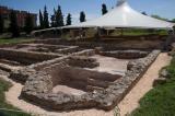 Visita al Clos arqueològic