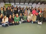 Quaranta-dues parelles lingüístiques es trobaran a Reus per parlar en català