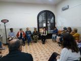 27a edició del Voluntariat a la Garriga amb l'associació de Trencant murs