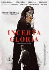 La pel·lícula 'Incerta glòria', basada en la novel·la de Joan Sales, al cinema Esbarjo de Cardedeu