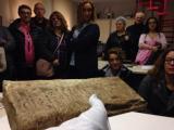 Visita guiada a l'Arxiu Municipal de Lloret de Mar
