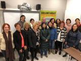 En marxa una nova edició del Voluntariat per la llengua a Lloret de Mar
