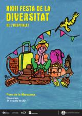 XXIII Festa de la Diversitat