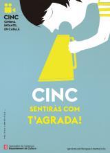 Segona pel·lícula del cicle CINC: