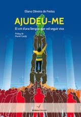 Obertura del Voluntariat per la llengua a Olot amb la presentació del llibre 'Ajudeu-me' d'Eliana Oliveira