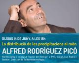 Conferència d'Alfred Rodríguez Picó a Sabadell