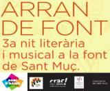 Rubí celebra la tercera edició d'Arran de Font
