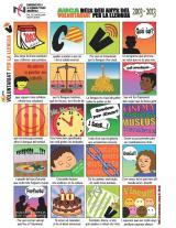 Auca dels 10 anys del Voluntariat per la llengua