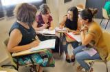 Augmenten les inscripcions als cursos de català del CNL L'Heura