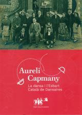 """Exposició """"Aureli Capmany. La dansa i l'Esbart Català de Dansaires"""""""