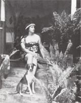 'Vida d'Aurora Bertrana. La imatge en el mirall'