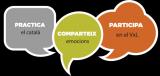 Acte de presentació de parelles lingüístiques a Horta-Guinardó
