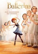 Cinema infantil en català a Sant Cugat: <em>Ballerina</em>