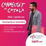 Inscripció als cursos de català per a adults 2018-19