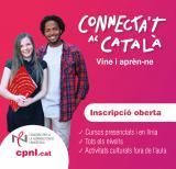 Inscripció oberta als cursos de català de gener-març