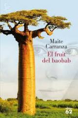 Club de lectura a Barberà: <em>El fruit del baobab</em>, de Maite Carranza