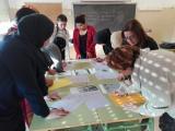 Alumnes de Barberà commemoren el Dia Internacional de la Llengua Materna