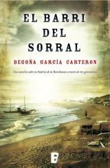 Club de lectura a Badia: <em>El barri del sorral</em>, de Begoña García Carterón