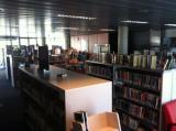Visita guiada a la Biblioteca de Figueres