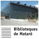 Els alumnes de Mataró visiten la Biblioteca Pompeu Fabra