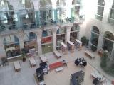 Visita a la Biblioteca Pública de Lleida