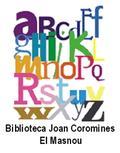 Tertúlia a la Biblioteca Joan Coromines del Masnou