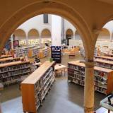 Visita guiada a la Biblioteca Joan Triadú de Vic