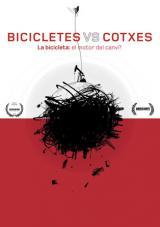<em> Bicicletes vs cotxes</em>, el Documental del Mes de juny