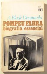 L'exposició Fabra s'instal·la a Tortosa amb escrits inèdits de Bladé sobre el Mestre