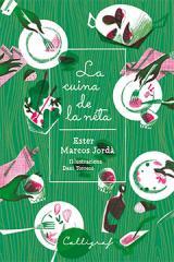 Presentació del llibre La cuina de la néta