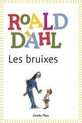 Club de lectura a Montcada: <em>Les bruixes</em>, de Roald Dahl