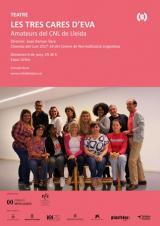 El CNL de Lleida clou el curs amb teatre