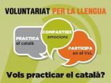 Acte de presentació de parelles lingüístiques de Manresa
