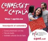 Al setembre, tornen els cursos de català