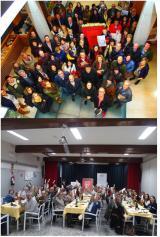 Mollet se suma a la celebració de l'Any Fabra amb un èxit de participació!