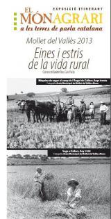 <i>Eines i estris de la vida rural</i>