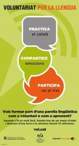 La seu dels Castellers de Barcelona acull un nou acte de formació de parelles lingüístiques