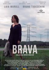 Projecció de 'Brava' a Sant Carles de la Ràpita