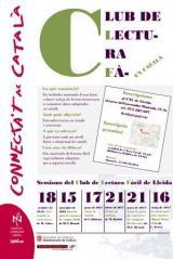 Club de lectura fàcil de Lleida