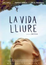 'La vida lliure', de Marc Recha, al cinema Esbarjo de Cardedeu