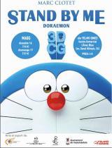 <em>Stand by me Doraemon</em> al XVIII Cicle de cinema infantil en català de Castelldefels