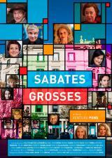 Projecció de 'Sabates grosses' a Tortosa