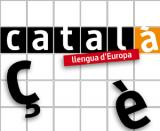 Inauguració de la 22a edició del Voluntariat per la llengua a Montmeló amb l'exposició El català, llengua d'Europa