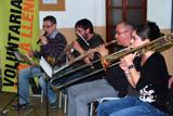 L'SC de Vilafranca i l'Alt Penedès celebra Sant Jordi amb sardanes i un tast de menjars d'arreu del món