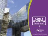 Sessió de presentació de Català i empresa