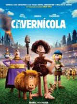 La pel·lícula infantil 'Cavernícola' al Cinema Esbarjo de Cardedeu