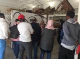 Visita al Patrimoni Històric d'Alcarràs