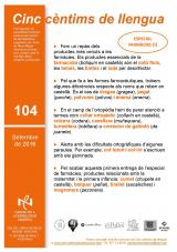 Cinc cèntims de llengua 104